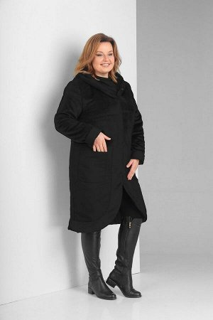 Женское пальто Diamant 1389