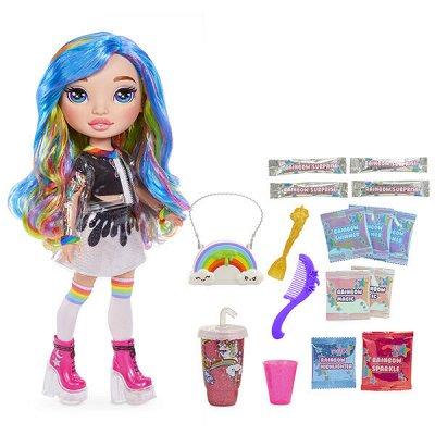 L.O.L. и POOPSE  Новинки!Оригинал! Продолжаем распродажу!🥰  — Poopsie Surprise Unicorn — Развивающие игрушки