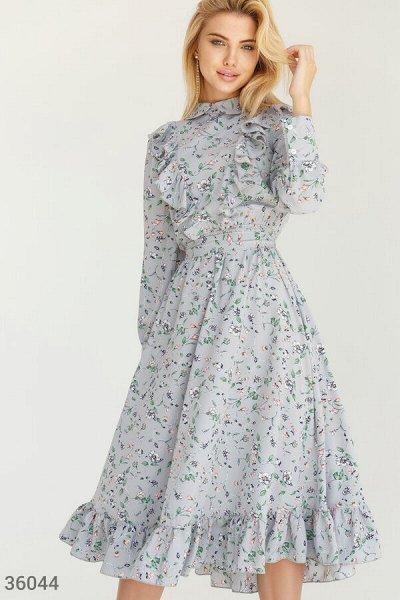 GEPUR август 2020!  женская одежда  — Август.Новинки! — Повседневные платья