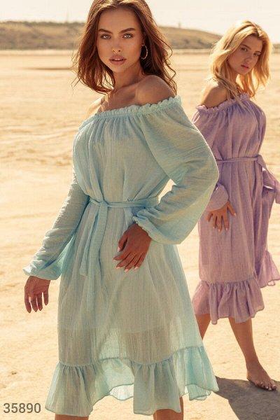 Сток склада женской одежды в наличие, Много к лету — Мегамодно