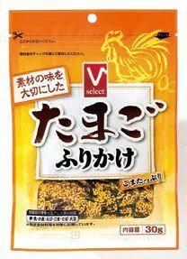 Приправа Valor для белого риса со вкусом сушенного омлета