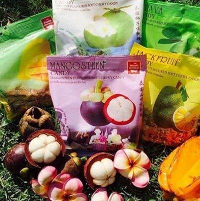Тайская лавка - любимые товары!   — КОНФЕТЫ, СЛАДОСТИ, СНЕКИ — Красота и здоровье