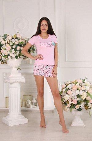 Коллекция Caniche пижама № 226341