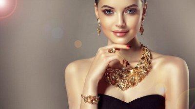 (148) Дубайское золото - роскошно и изысканно. И Серебро!