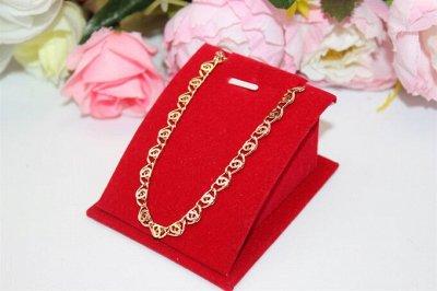 (148) Дубайское золото - роскошно и изысканно. И Серебро! — Цепочки под золото — Цепочки и подвески