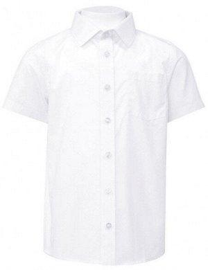 Рубашка 6t115 для мальчика белая