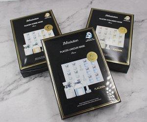 JMSolution Placen Lanolin Mask Pure Увлажняющая маска с протеинами плаценты и ланолином, 30 мл