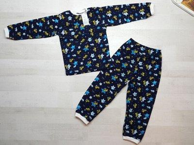 Детская одежда ТМ Мой малыш - 14!!!    — Пижамы — Одежда