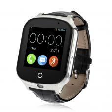Детские часы с GPS Smart Baby Watch T100