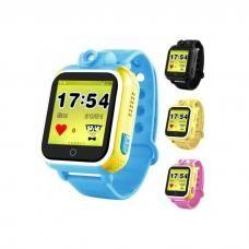 Детские часы с GPS Smart Baby Watch Q730