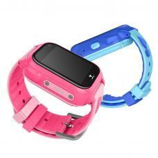 Детские часы с GPS Smart Baby Watch M07