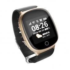 Детские часы с GPS Smart Baby Watch D100
