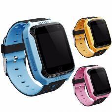 Детские часы Smart Baby Watch T7 (G100)
