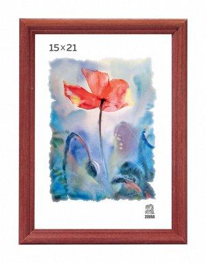 Фоторамка дерево (1702) 15Х21