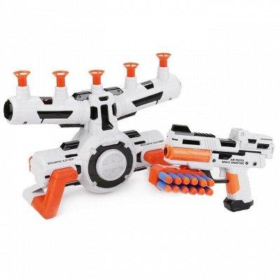 Мир развивающих игрушек - 5! Более 3500 товаров!!! — Оружие игрушечное — Игровое оружие