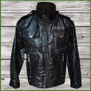Куртка JJ Легкая куртка на осень/весна (первую половину) Подкладка 100% хлопок верх 100 % полиэстер. СКИДКА 50%
