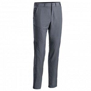 Мужские брюки MH100  QUECHUA