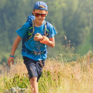 Детская повязка для походов