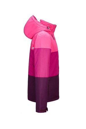 Женская горнолыжная куртка Free 300  DREAMSCAPE