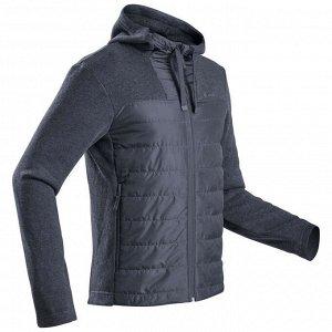 Толстовка-куртка