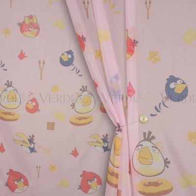 2- Шторы и ткани  шторные — Детские шторы — Ткани