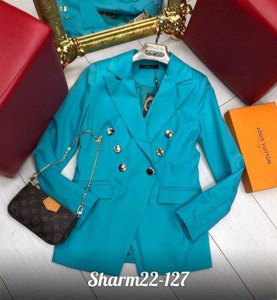 ❤️Хиты продаж! Модный гардероб по привлекательным ценам!❤️ — Пиджак женский — Пиджаки