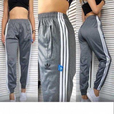 ❤️Хиты продаж! Модный гардероб по привлекательным ценам!❤️ — Женские спортивные брюки — Спортивные штаны