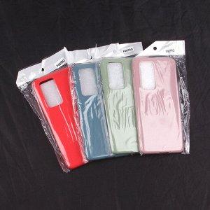 Чехол ТПУ для Huawei P40 Pro, арт.011010
