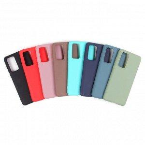 Чехол ТПУ для Huawei P40, арт.011010