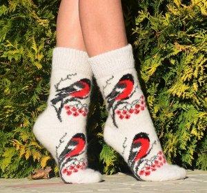 Женские носки (размер 39-41)