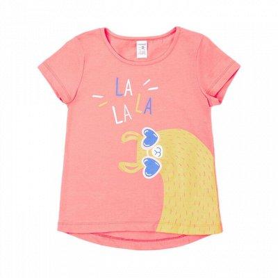 МТ-74 Любимые марки. Готовимся к ШКОЛЕ - рубашки, колготки — Футболочки для девочек и мальчиков — Одежда