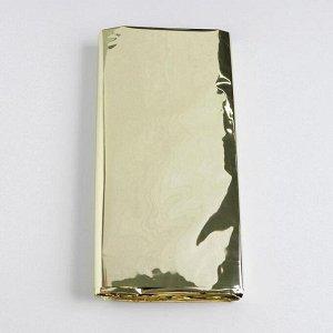 Скатерть «Золото», 137х274 см