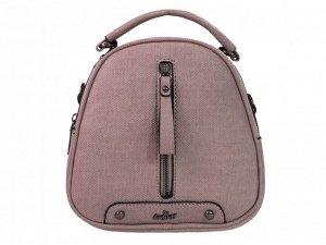 Сумка женская Lanotti 616/Розовый