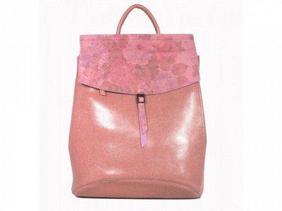 Эти шикарные сумки из Италии LANOTTI ️2 — Рюкзаки натуральная кожа — Рюкзаки