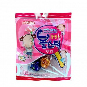 """Карамель """"Cong-cong-I ball stick candy"""" 96г"""
