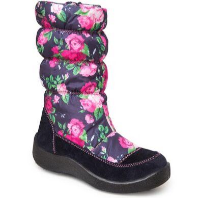 Вупи. Новая осень + мембрана  — НОВИНКИ!!! Мембранная Зимняя обувь Magnoos. — Для детей
