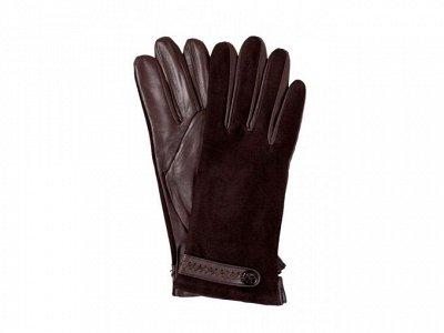 Эти шикарные сумки из Италии LANOTTI ️2 — Перчатки натуральная кожа — Перчатки