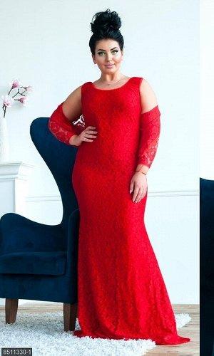 Платье 8511330-1 Лето 2019 Украина