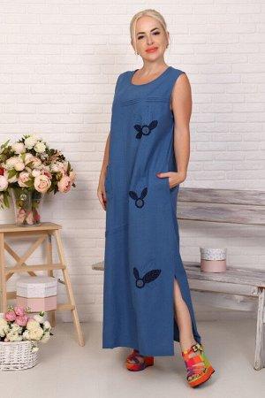 Платье 3491