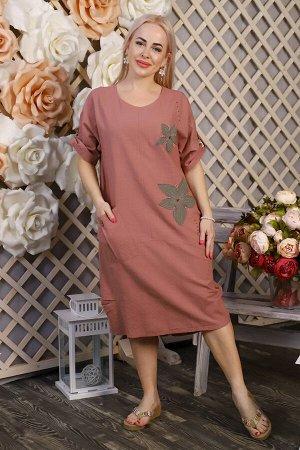 Платье 3468