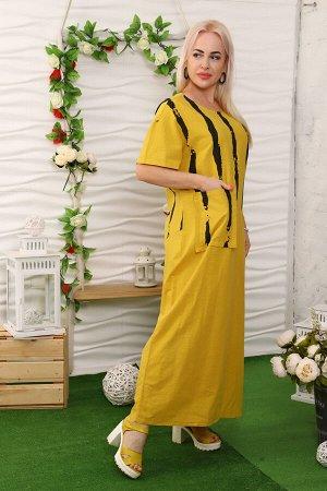 Платье 3474