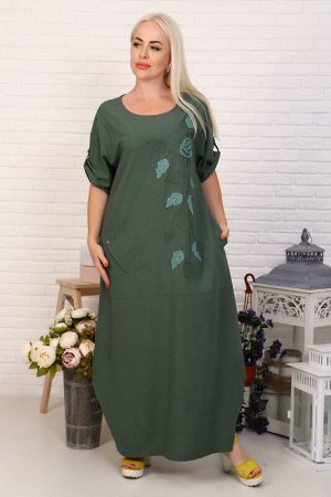 Платье 3481