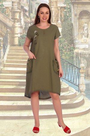 Платье 3412