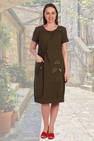 Платье 3409