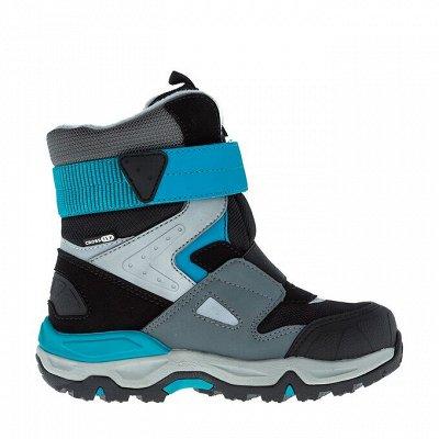Детская обувь Какаду, осень-зима! Свободное в пути!  — Мальчики+Девочки Зима, Приход 30.10. — Для мальчиков