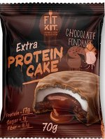 Протеиновые бисквиты FITKIT Extra - 70 гр