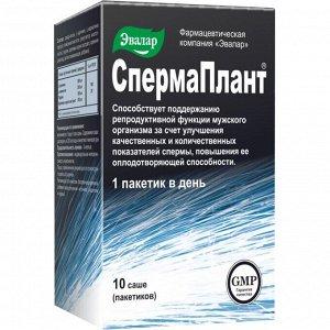 Спермаплант Саше По 3,5Г №10 (Бад)