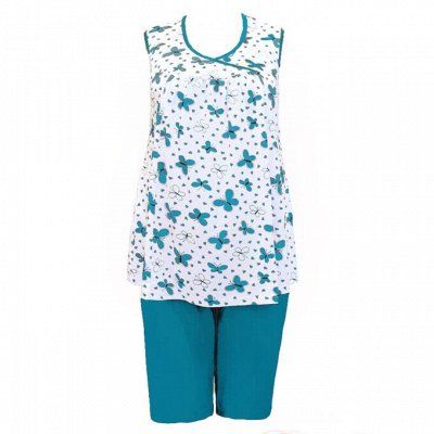 18 - Белье Diaton - Для роскошных форм. одежда — Пижамы — Одежда для дома