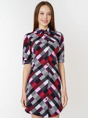 Binita Платье-рубашка