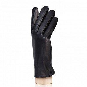 Перчатки мужские, размер 8, цвет чёрный